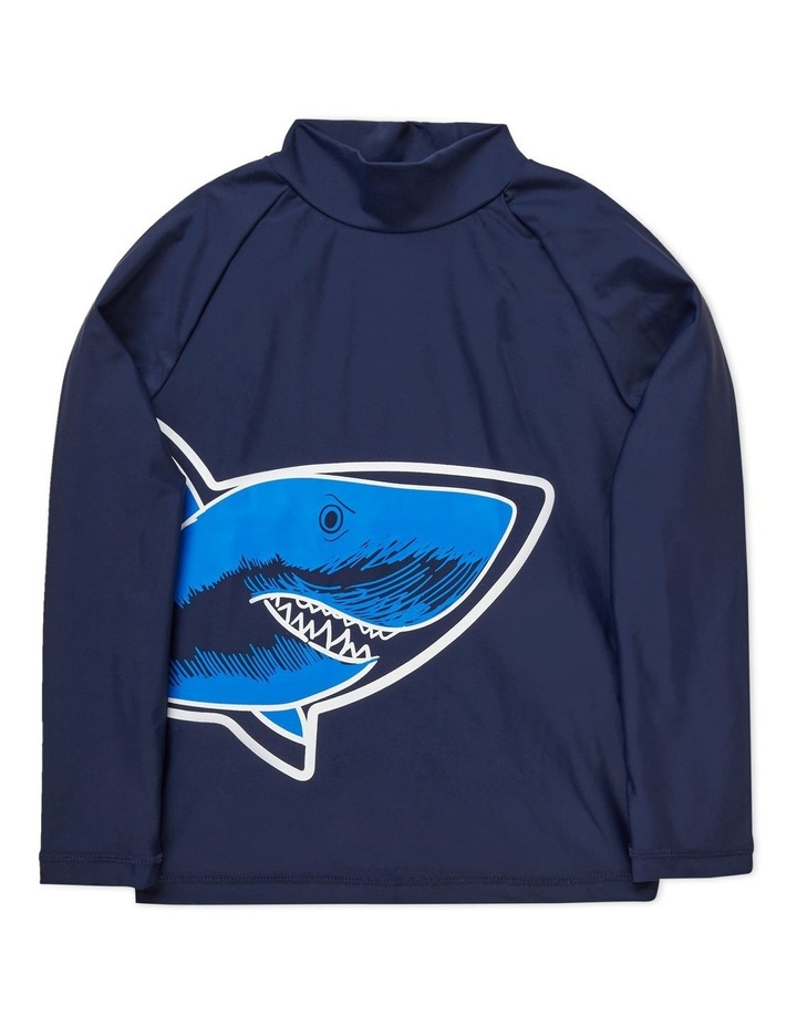 Shark Rashvest image 1