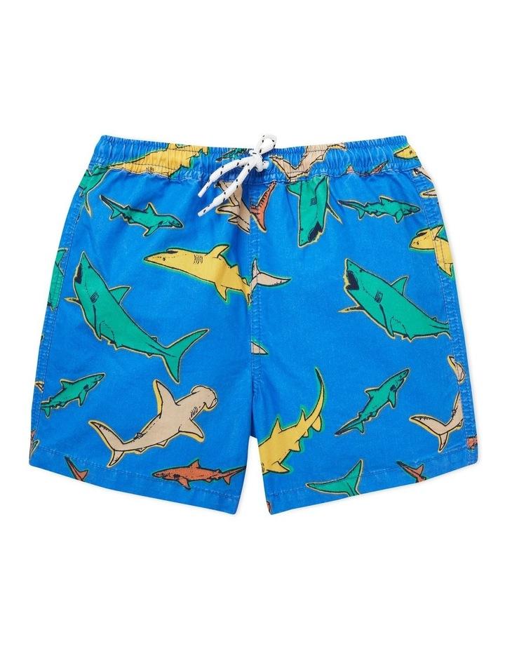 Shark Boardshort image 1