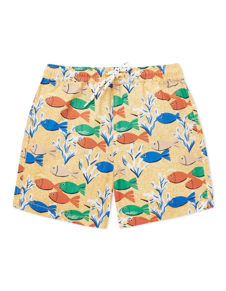 Fish Boardshort image 1