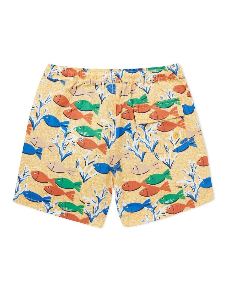 Fish Boardshort image 3