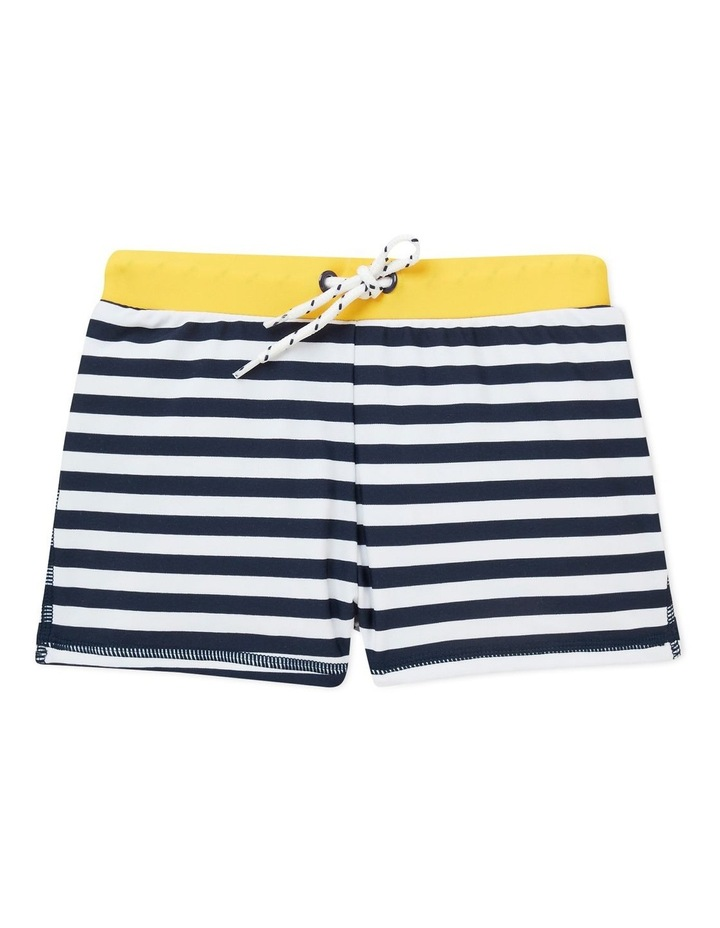Stripe Swimshort image 1