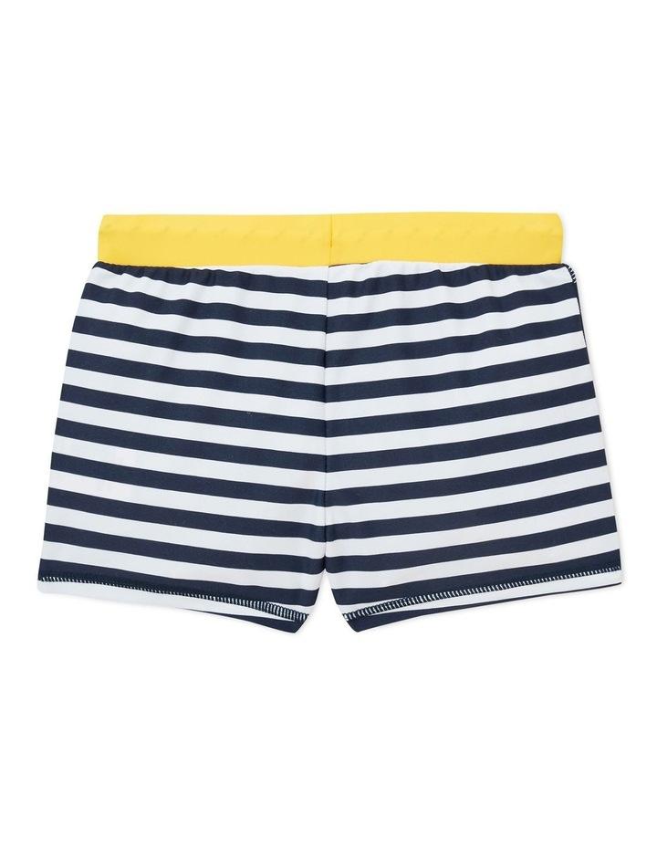 Stripe Swimshort image 2