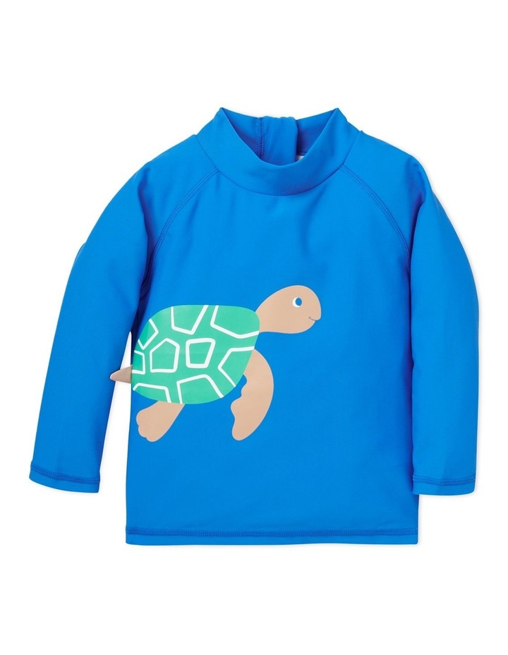 Turtle Rashvest image 1