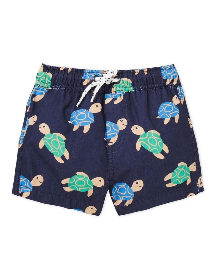 Turtle Boardshort image 1
