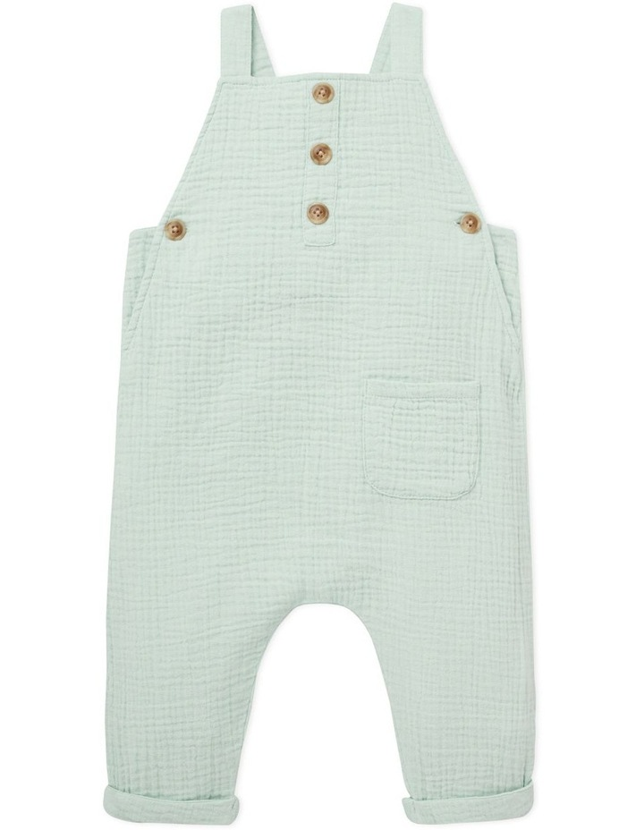 Cheesecloth Overall image 1