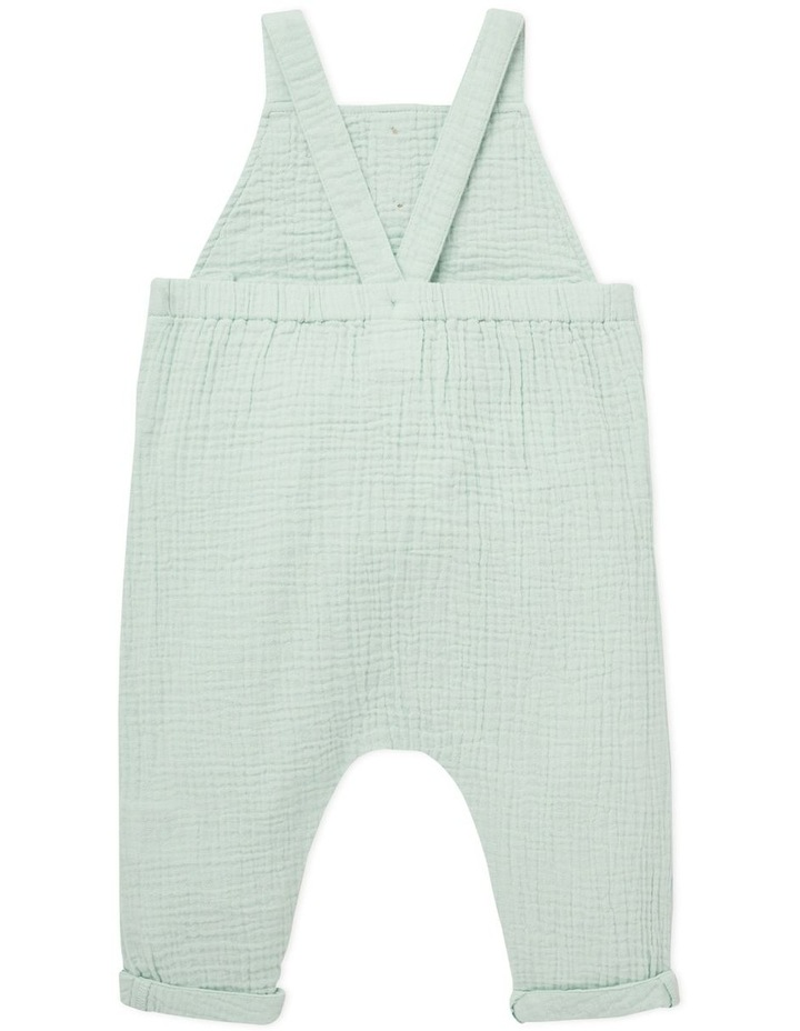 Cheesecloth Overall image 2