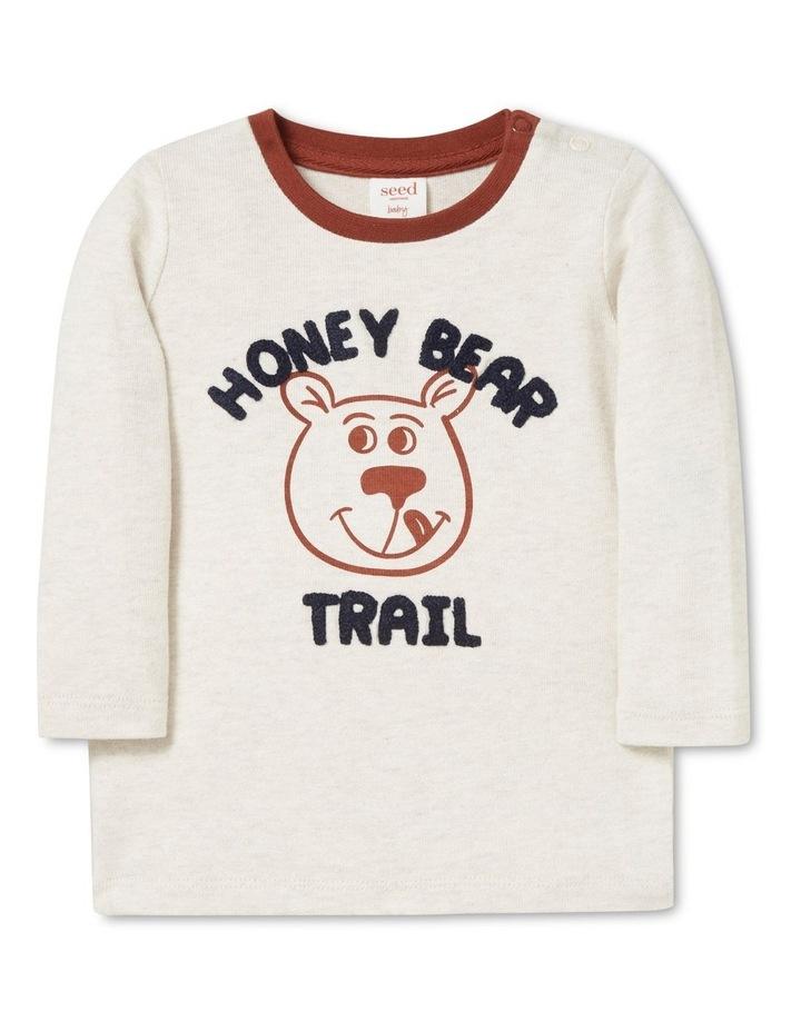 Honey Bear Tee image 1