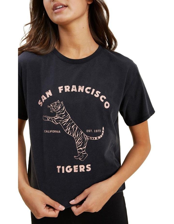 Tiger Tee image 6