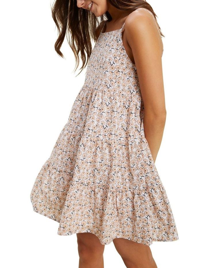 Floral Dress image 3