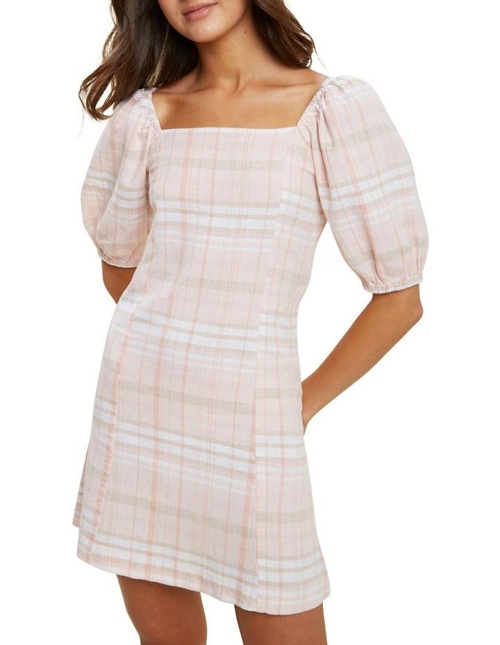 Check Dress image 3