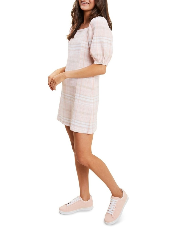 Check Dress image 4