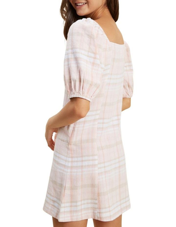 Check Dress image 5