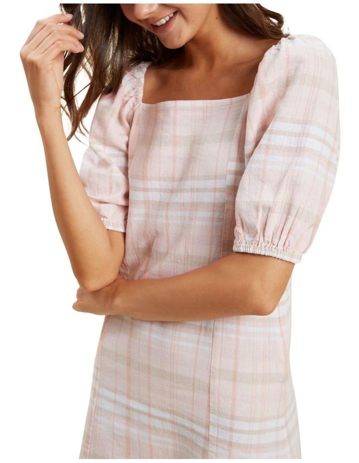 Check Dress image 6