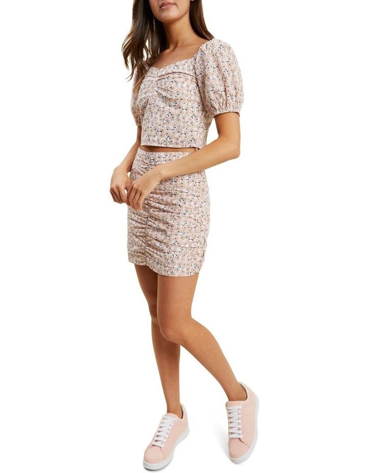 Floral Skirt image 4