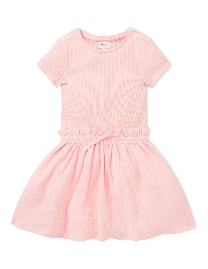 Splice Dress image 1