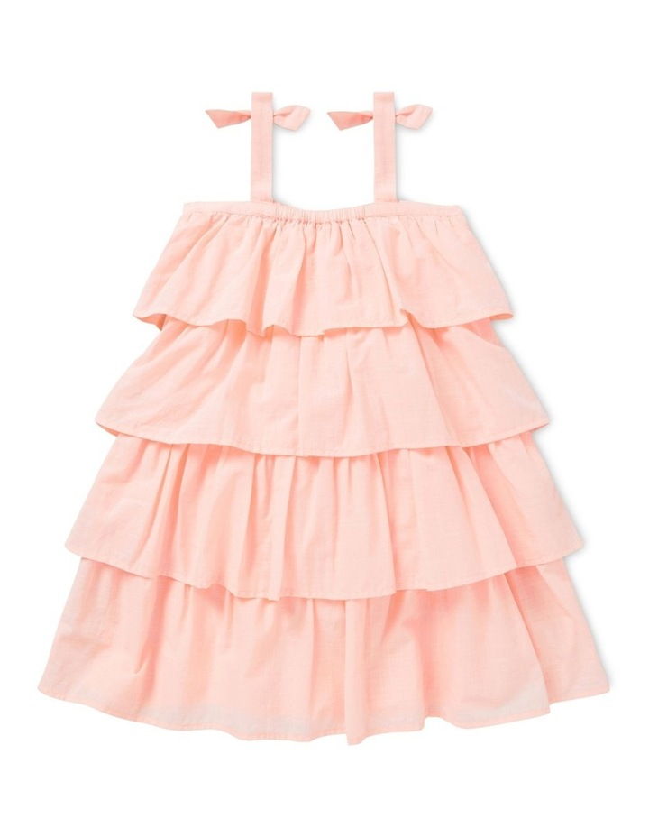 Tiered Frill Dress image 2