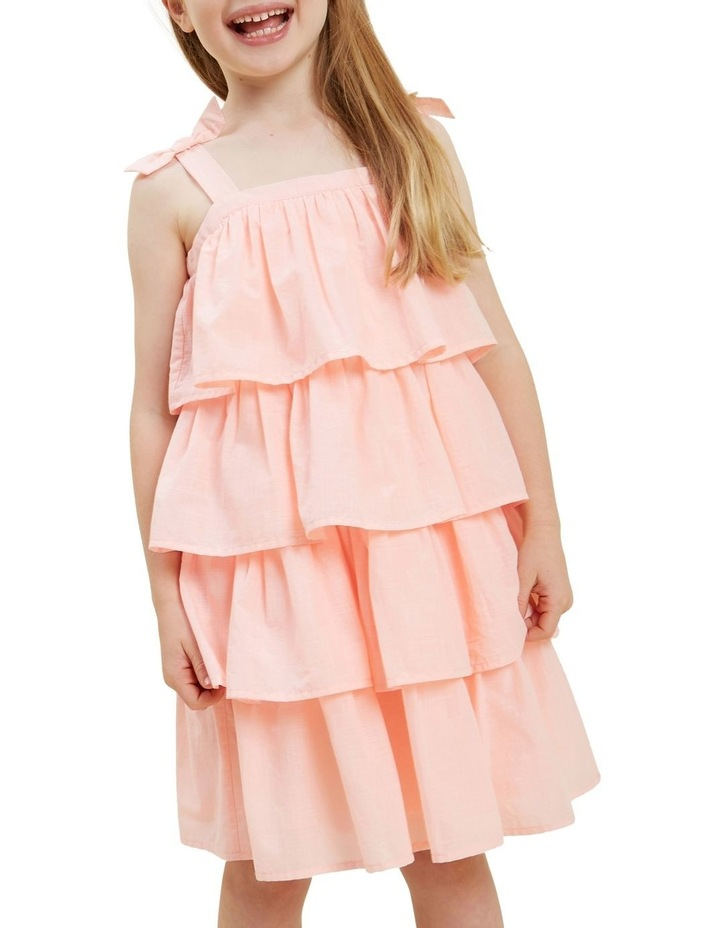 Tiered Frill Dress image 3