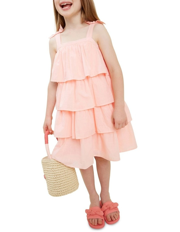 Tiered Frill Dress image 4