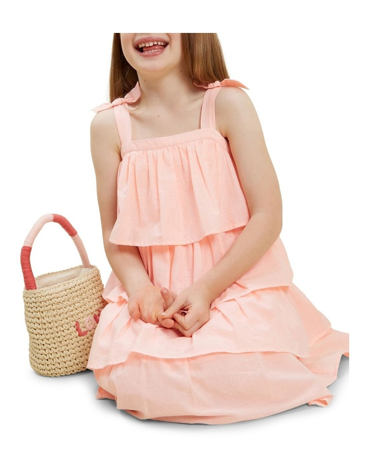 Tiered Frill Dress image 5