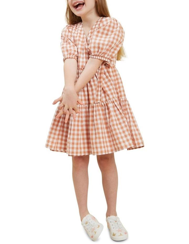 Gingham Dress image 4