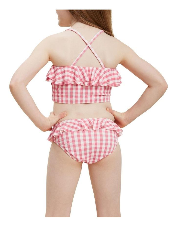 Gingham Bikini image 5