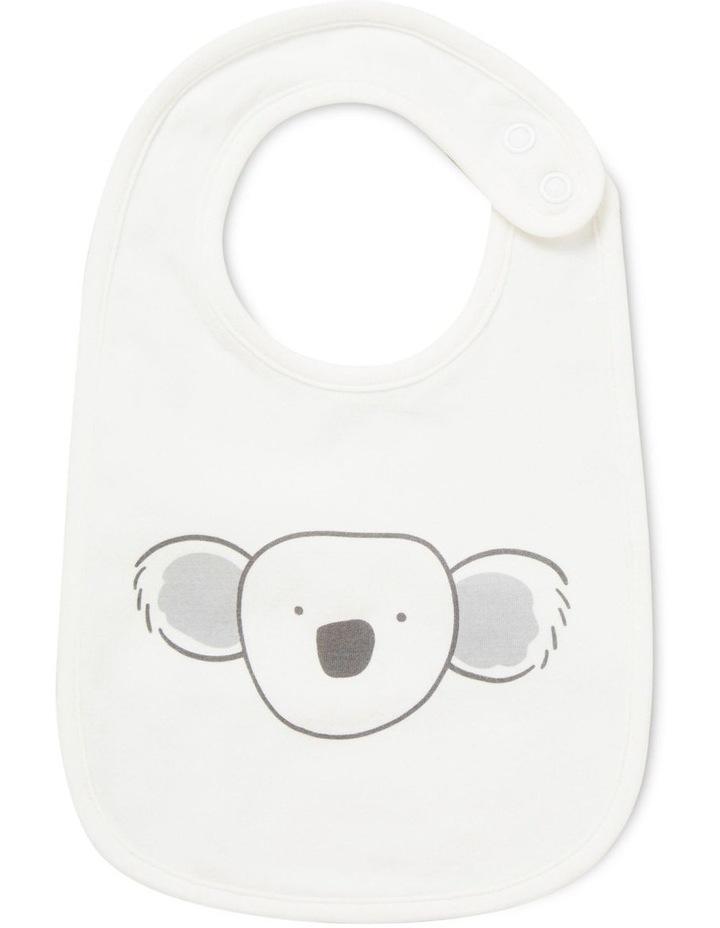 Koala Bib image 1