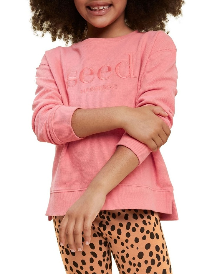 Essential Sweater image 3
