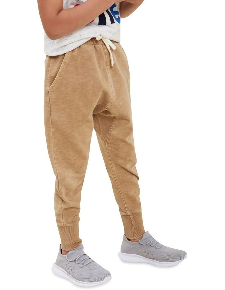 Slouchy Trackpant image 1