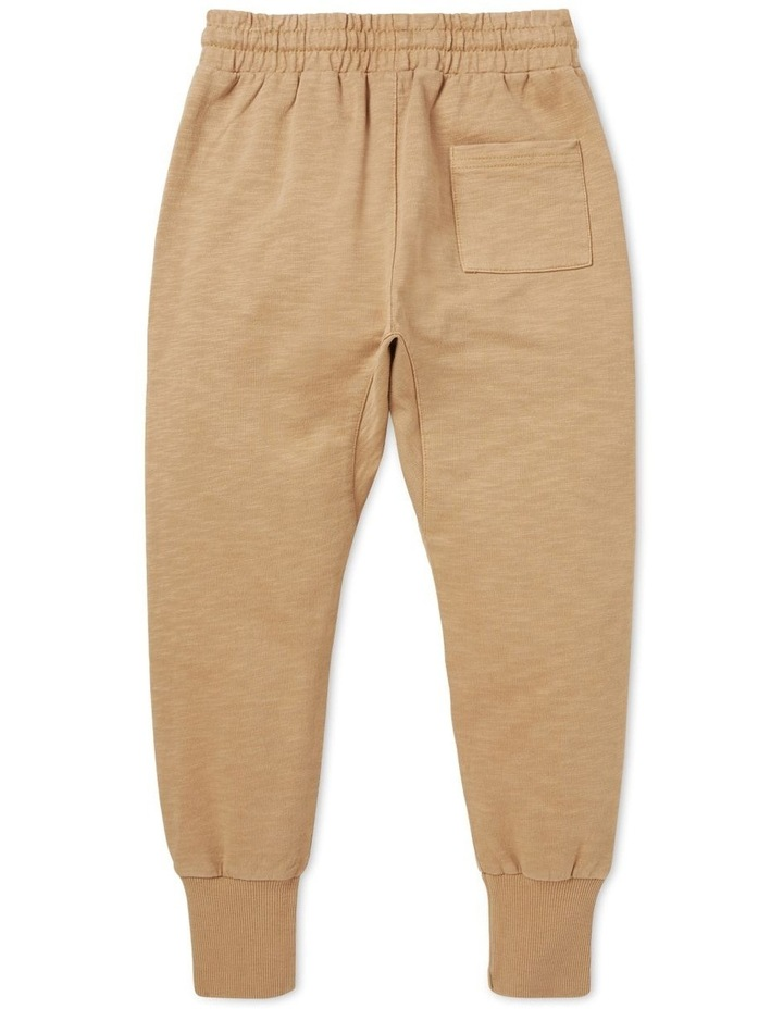 Slouchy Trackpant image 5