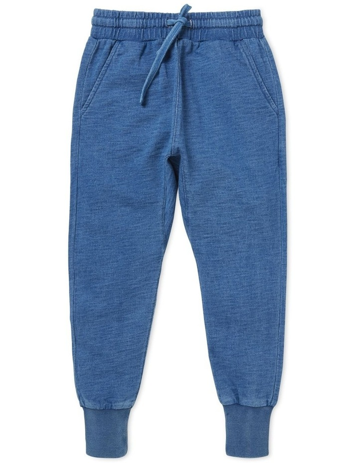Slouchy Trackpant image 4