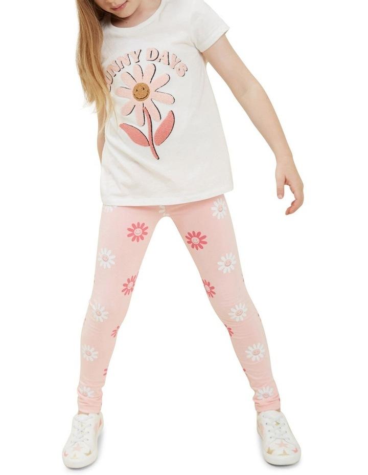 Daisy Legging image 4