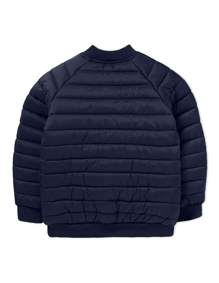 Lightweight Puffa Jacket image 2