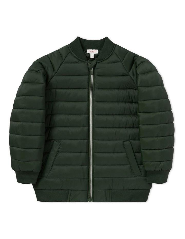 Lightweight Puffa Jacket image 1