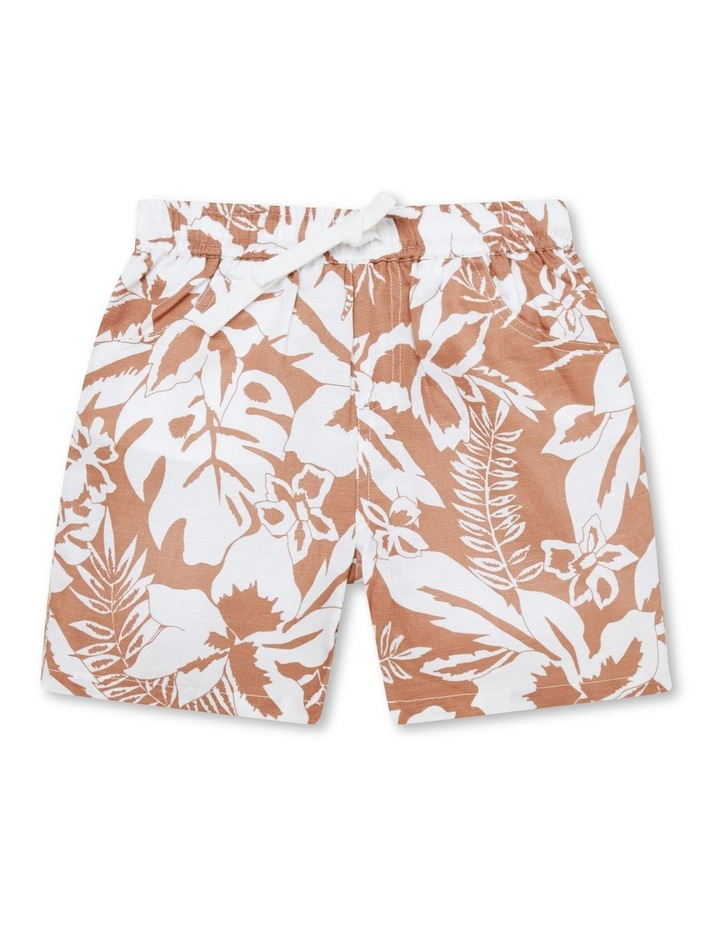 Palm Print Short image 1