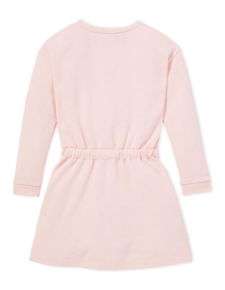 Pique Dress image 2