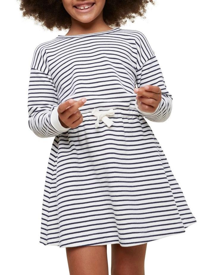 Pique Dress image 3
