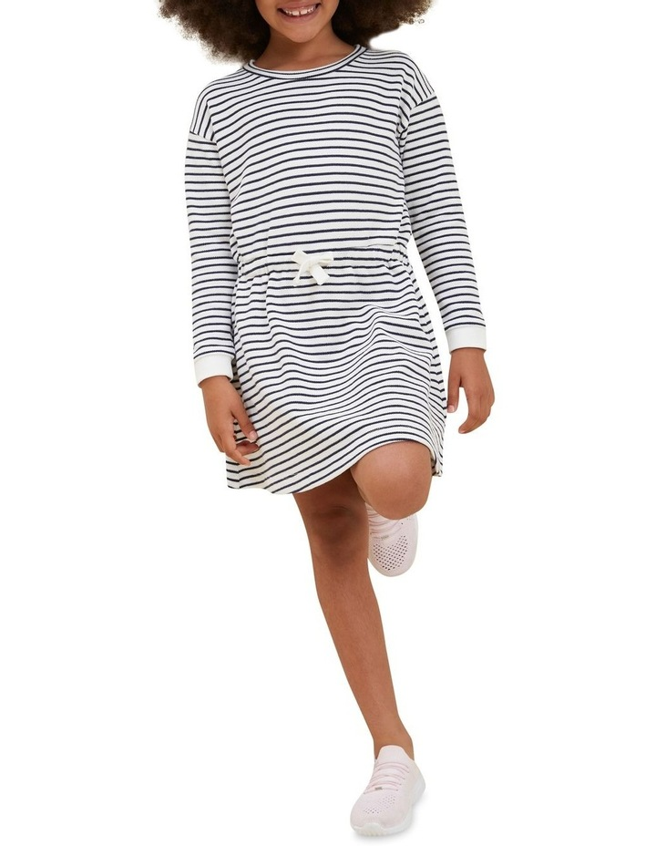 Pique Dress image 4