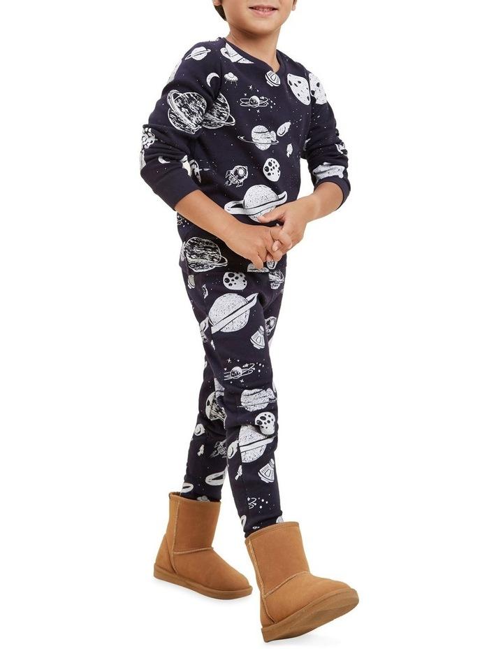 Space Long Sleeve Pyjamas image 3