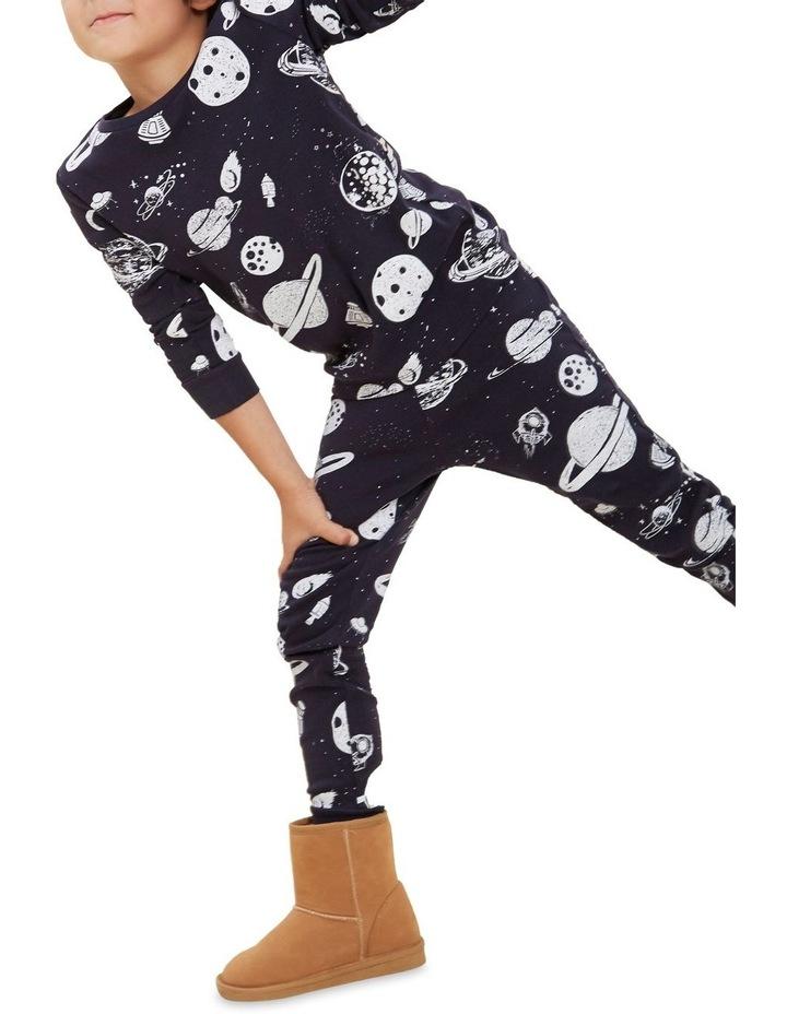 Space Long Sleeve Pyjamas image 4