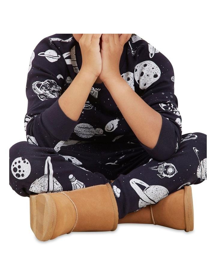 Space Long Sleeve Pyjamas image 5