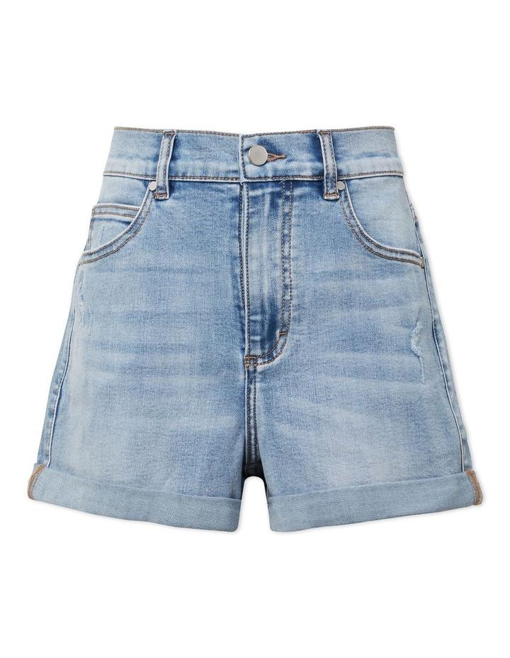 Core Denim Shorts image 1