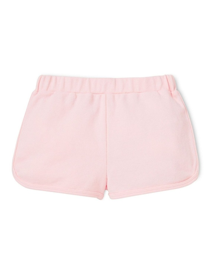 Pique Shorts image 1