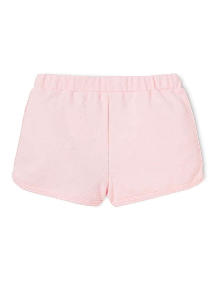 Pique Shorts image 2