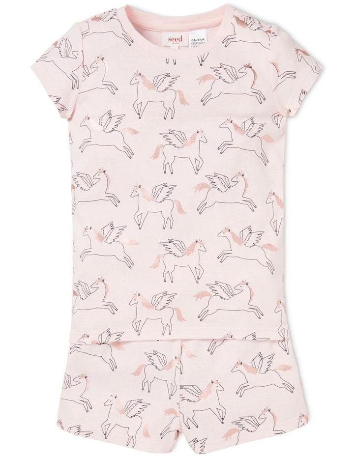 Pegasus Short Sleeve Pyjama image 1