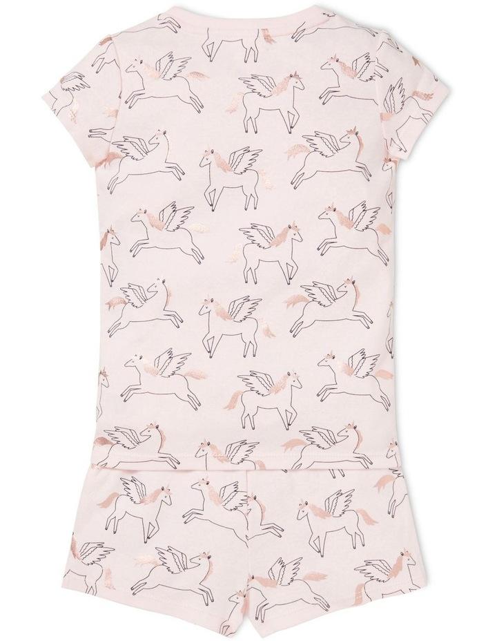 Pegasus Short Sleeve Pyjama image 2