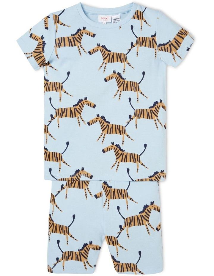 Zebra Pyjama image 1