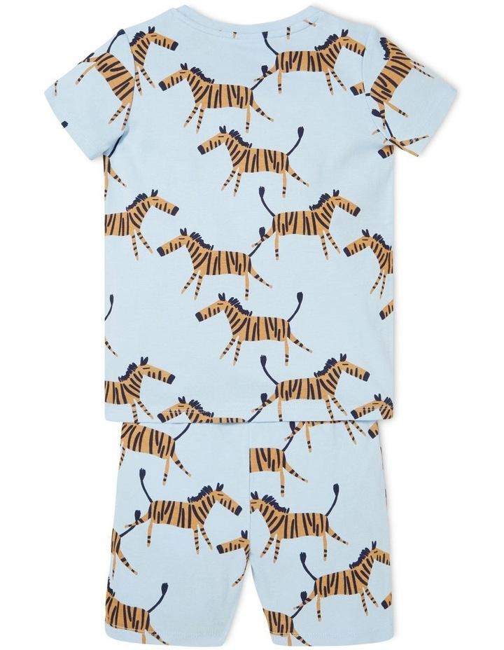 Zebra Pyjama image 2