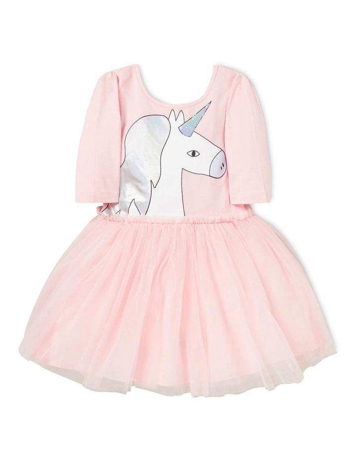 Unicorn Tutu Dress image 1