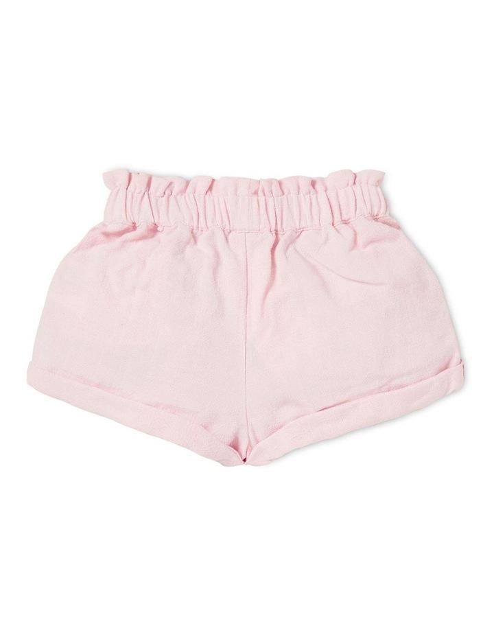 Core Linen Shorts image 2