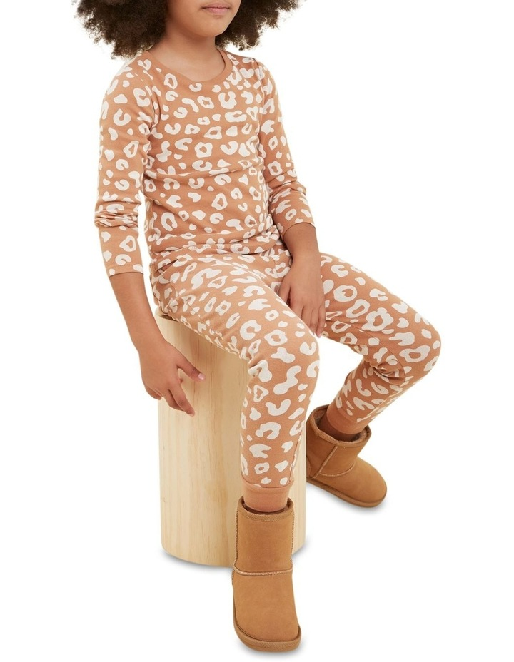 Ocelot Long Sleeve Pyjamas image 5